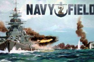 NavyfieldII