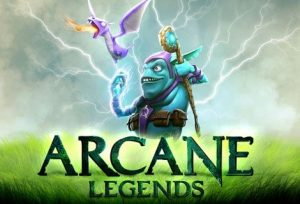 arcanelegends