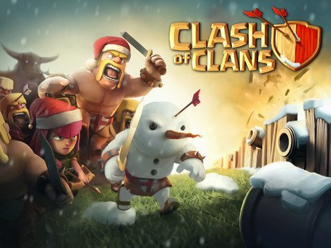 clash of clans kostenlos downloaden