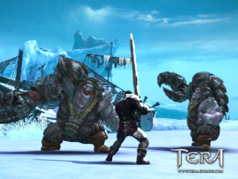 tera rising 1