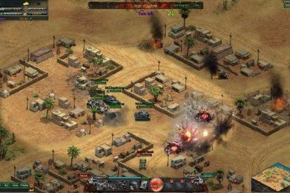 General War Memories1