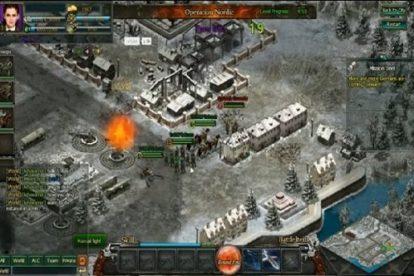 General War Memories7