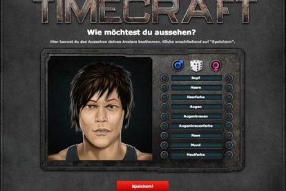 Timecraft time6