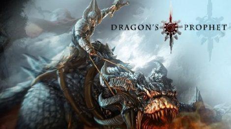 Dragon's Prophet - Arten von Quests Dragons Prophet Europe