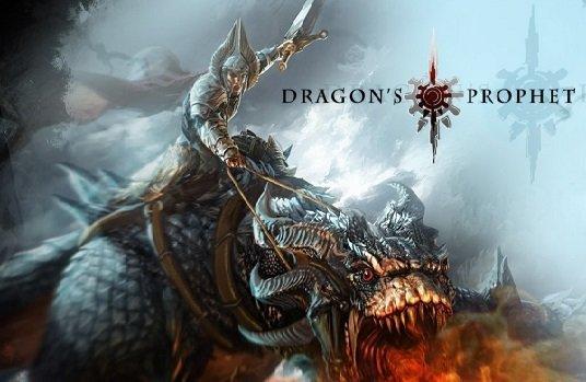 Dragons Prophet Europe