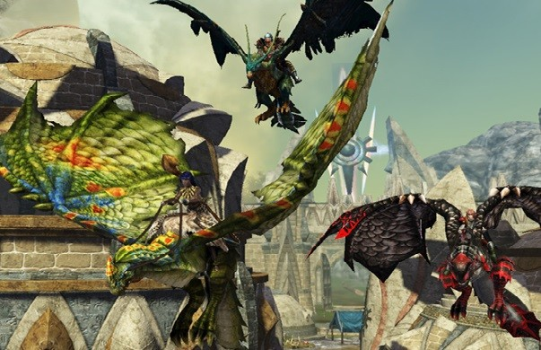 Dragons Prophet1