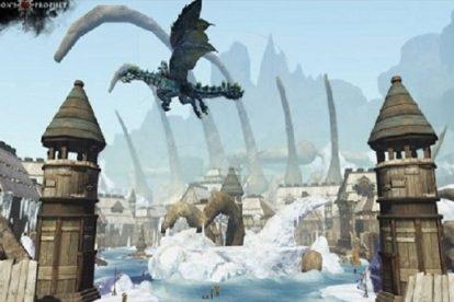 Dragons Prophet2