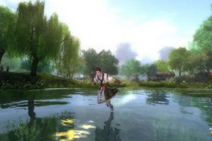 Age of Wulin - Legend of the Nine Scrolls age of wulin5
