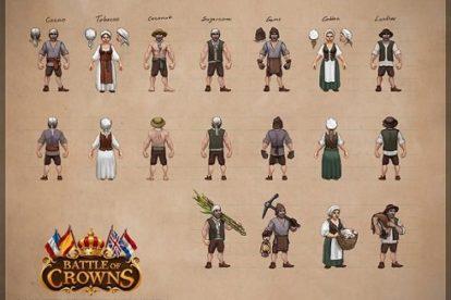 Battle of Crowns4