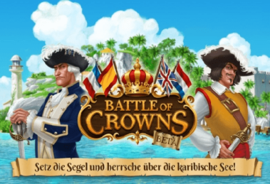 Battle of the Crowns