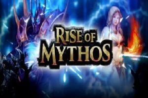 Rise Of Mythos Rise Of Mythos a