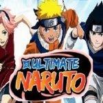 Ultimate Naruto4
