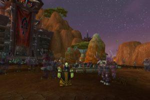 World of Warcraft - Krieg und Spiele in den nächsten Wochen Wow Erntedankfest