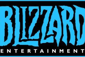 blizzard entertainment web