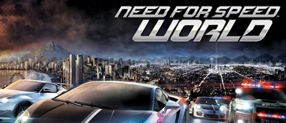 Need for Speed World Bonuscode Giveaway