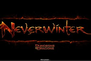 Neverwinter - Wie alles beginnt nevewinter