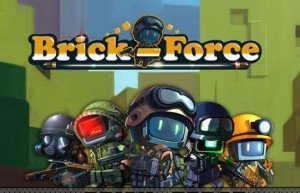 Brick-Force kostenlos spielen