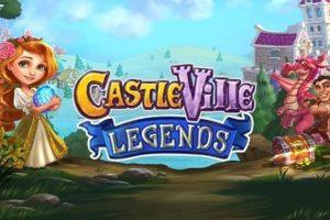 CastelVille Legends
