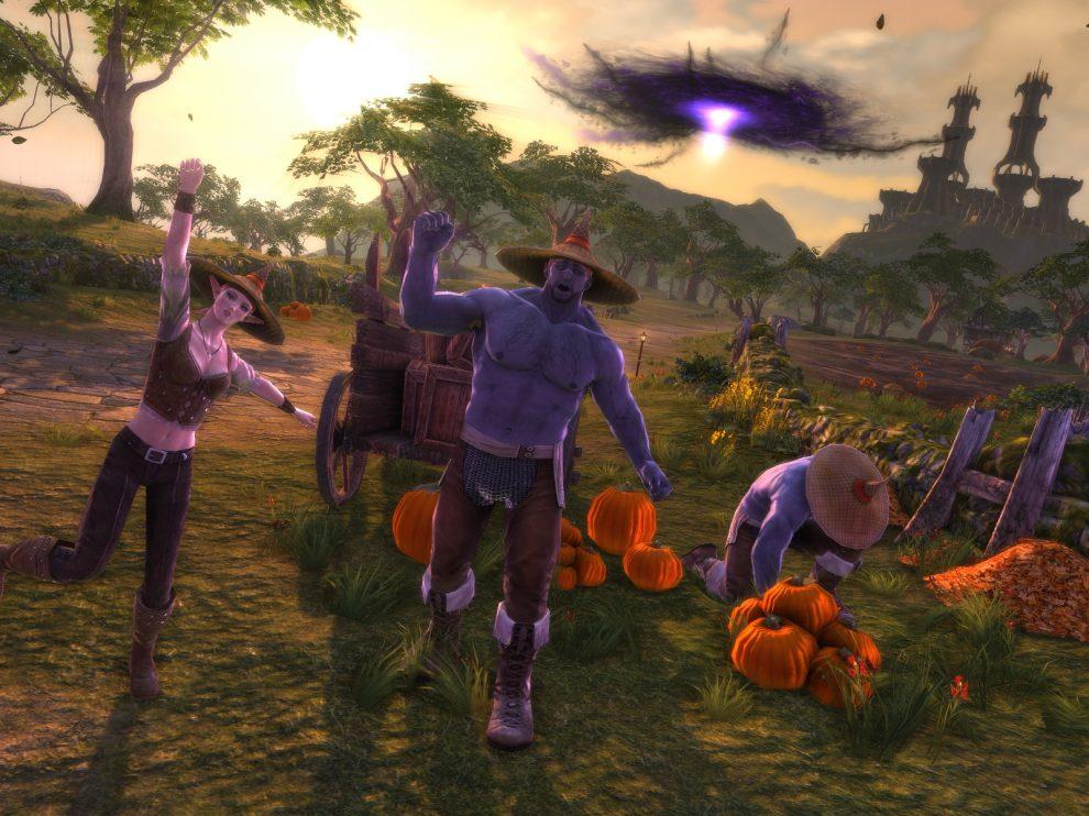 Rift Herbstfest