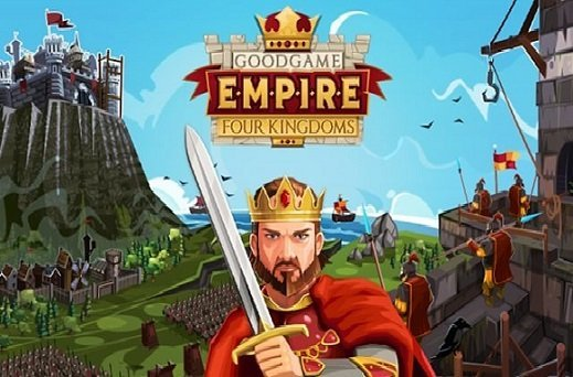 empire four kingdoms online spielen