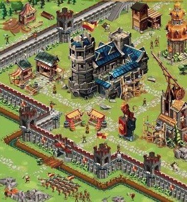 empire four kingdoms kostenlos spielen