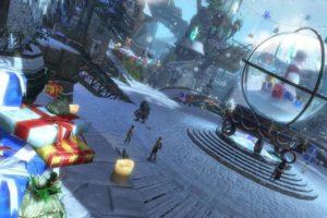 Guild Wars 2 Wintertag 14