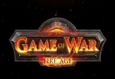 fire age