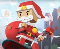 brick force weihnachtsoutfit