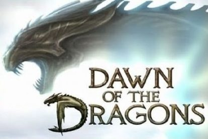 dawn of the dragons