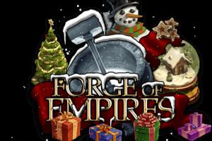 forge of empires winterlogo 2013