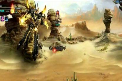 Blade Hunter2
