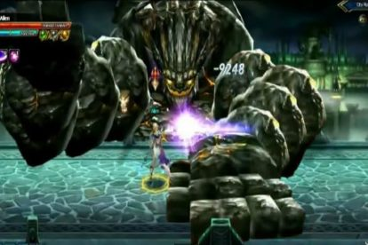 Blade Hunter3