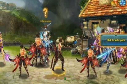 Blade Hunter5