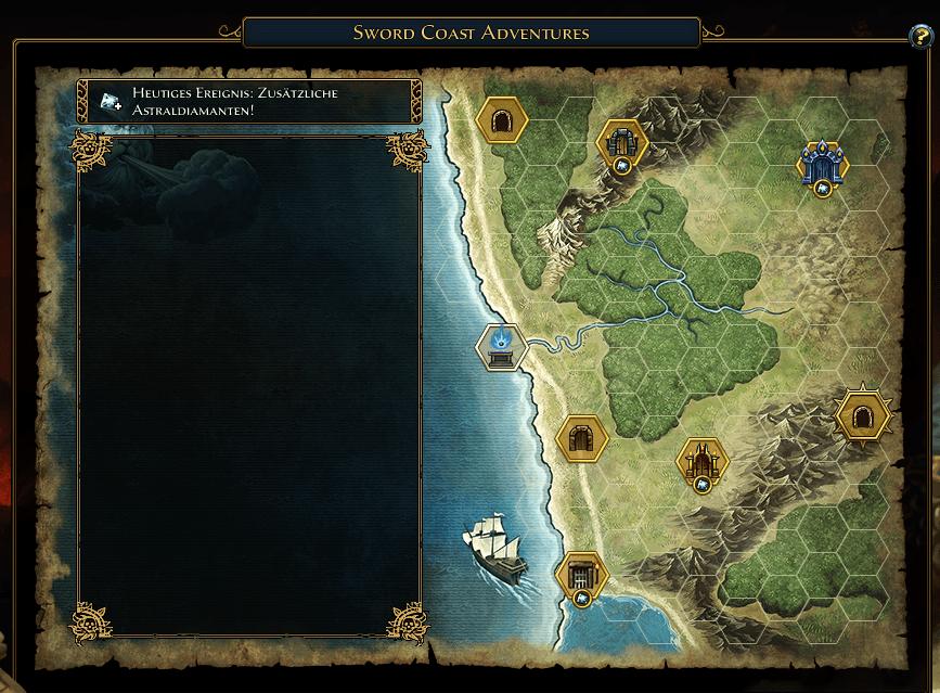 Neverwinter – Abenteuer an der Schwertküste