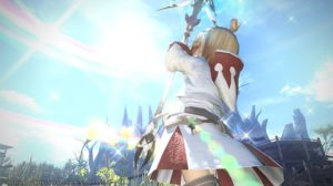 Final Fantasy XIV- A Realm Reborn