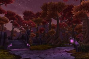 World of Warcraft Warlords of Draenor 4