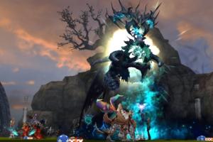 forsaken world altar2