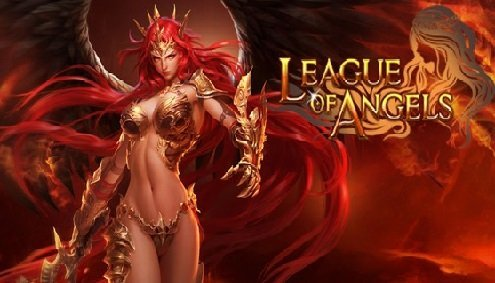 league of angels 1