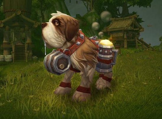 World of Warcraft - Spieler spendeten insgesamt 1 Million Dollar wow alteracbraeuhund
