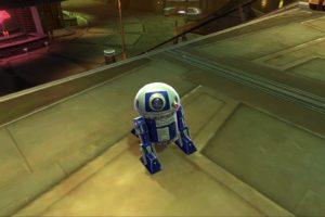 Star Wars: The old Republic - Sichert euch ein kostenloses Mini-Haustier und Doppel-XP swtor pet