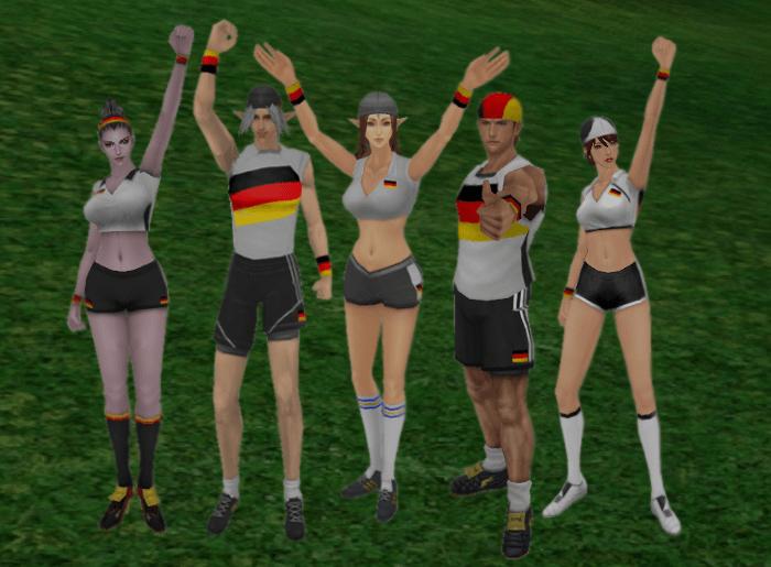 Last Chaos - Das Weltmeisterschaftsevent 2014 ist gestartet last chaos fuba