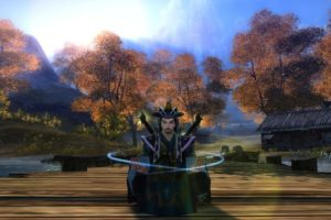 age of wulin assassin2