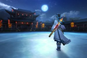 age of wulin kapitel3