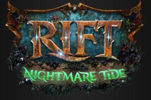 rift nightmare tide logo