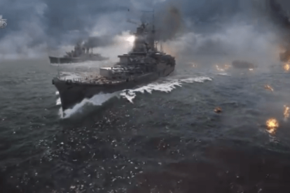 world of warships2