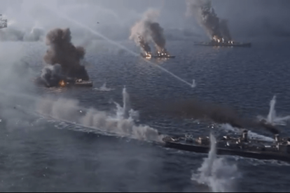 world of warships4