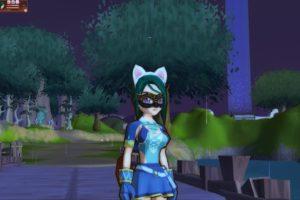 Dream of Mirror Online 3