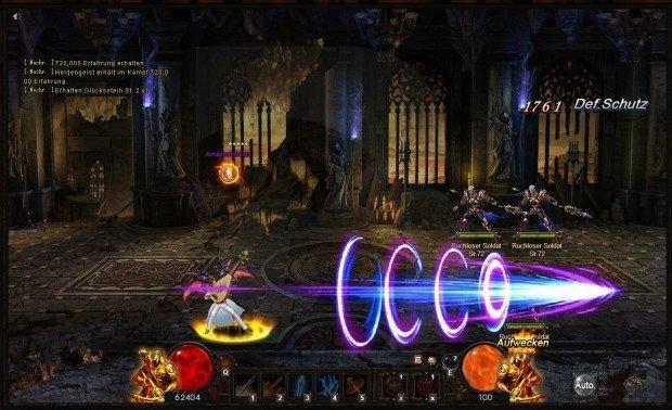 Legend Online de legendonline screen1