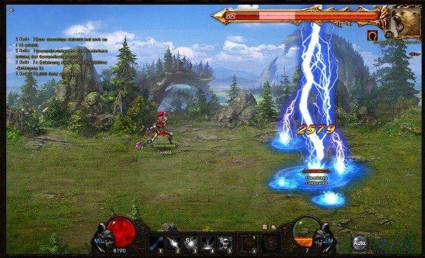 Legend Online de legendonline screen2