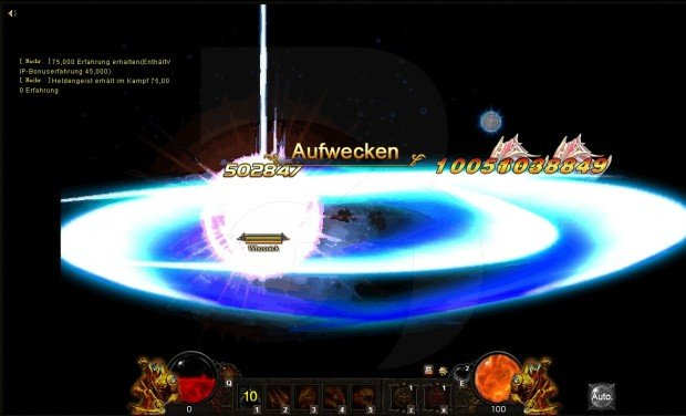 Legend Online de legendonline screen3